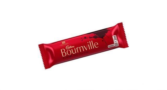 Bournville 100g Giant Bar