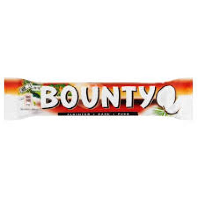 Bounty Dark Bar