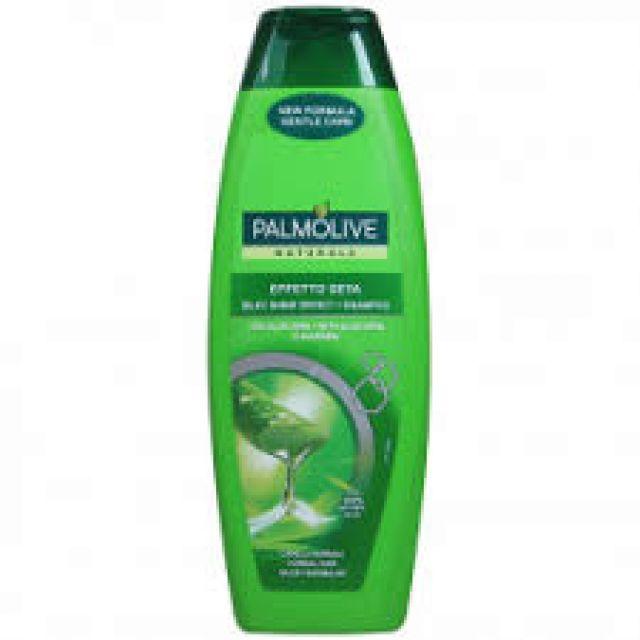 Palmolive Silky Shine Shampoo