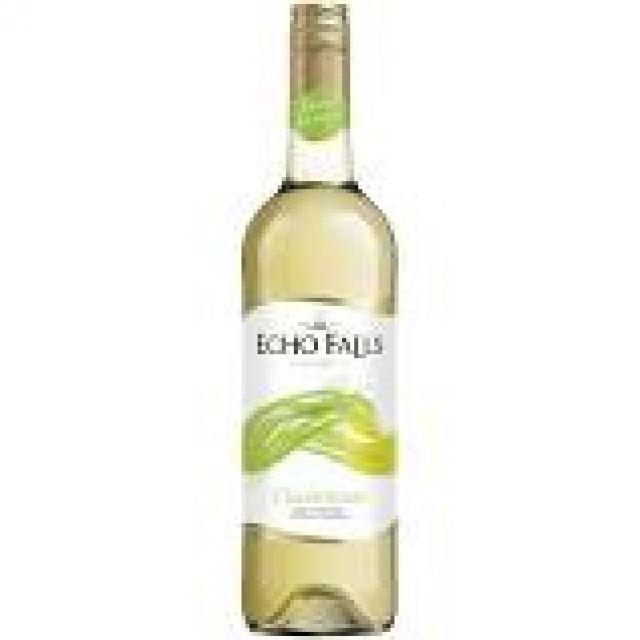 Echo Falls Chardonnay 75cl