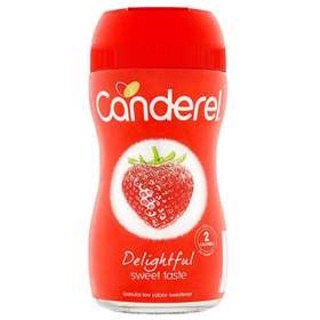 Canderel Original Sweetener Granules 75g