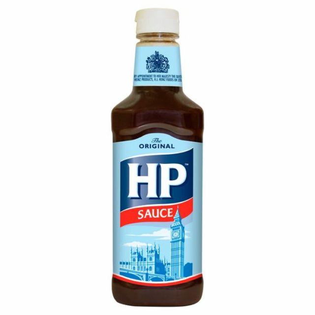Brown Sauce HP