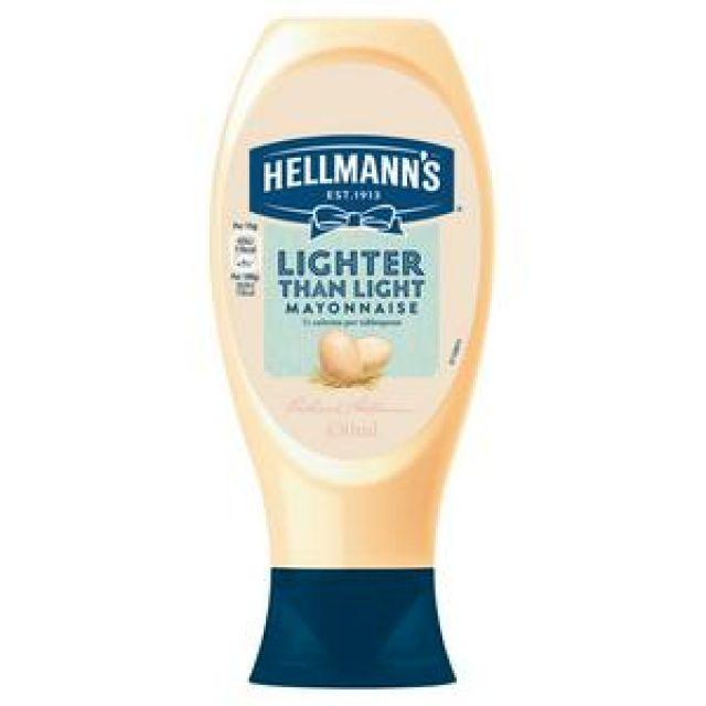 Mayonnaise Light Hellmann's