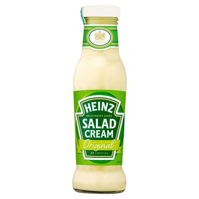 Salad Cream Heinz