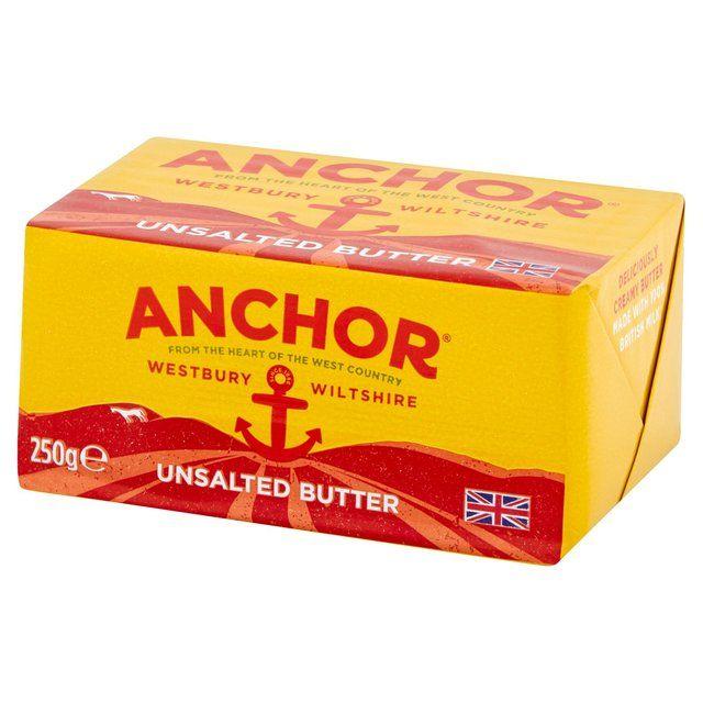 Butter Anchor UnSalted Block