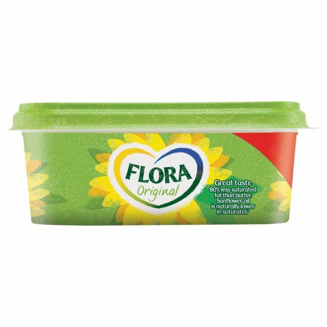 Butter Flora Original Tub