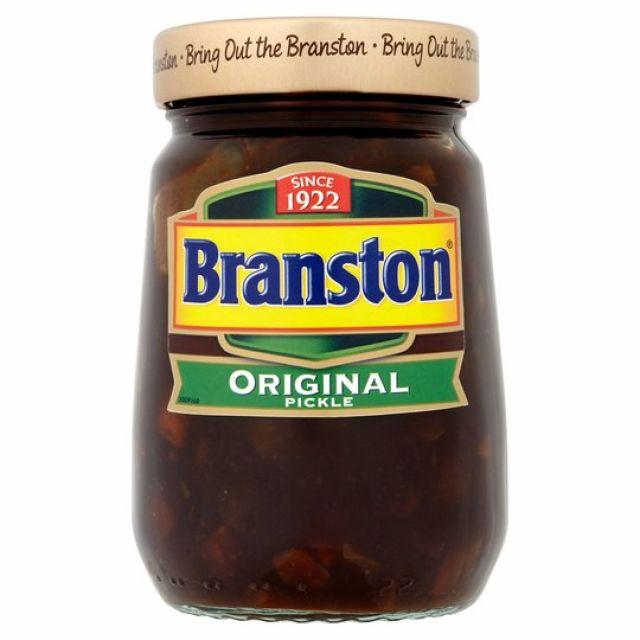 Branston Original Pickle