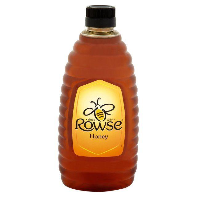 Honey Rowse Natural