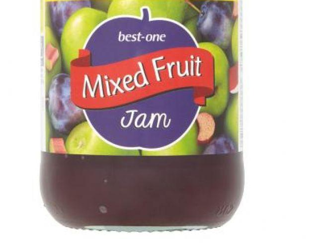 Jam Mixed Fruit Best-One