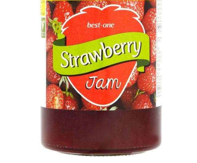 Jam Strawberry Best-One