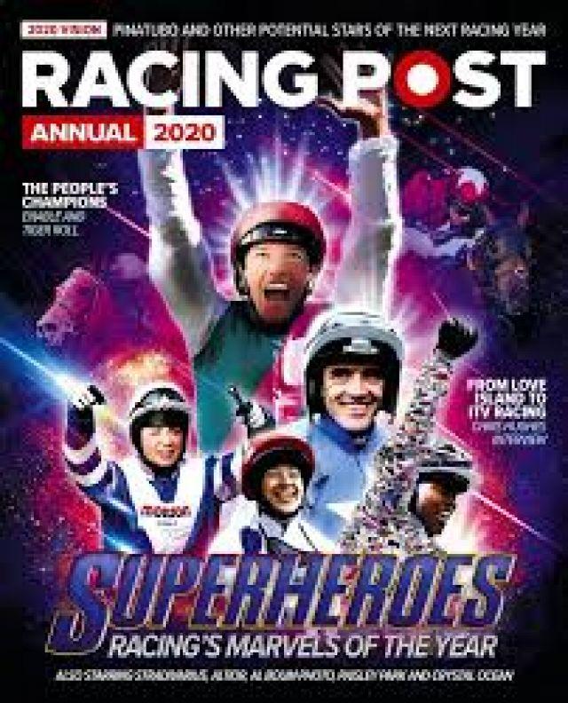 Racing Post Magazine