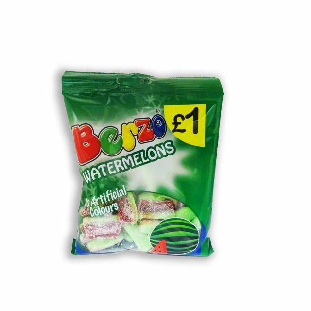 Berzo Watermelons