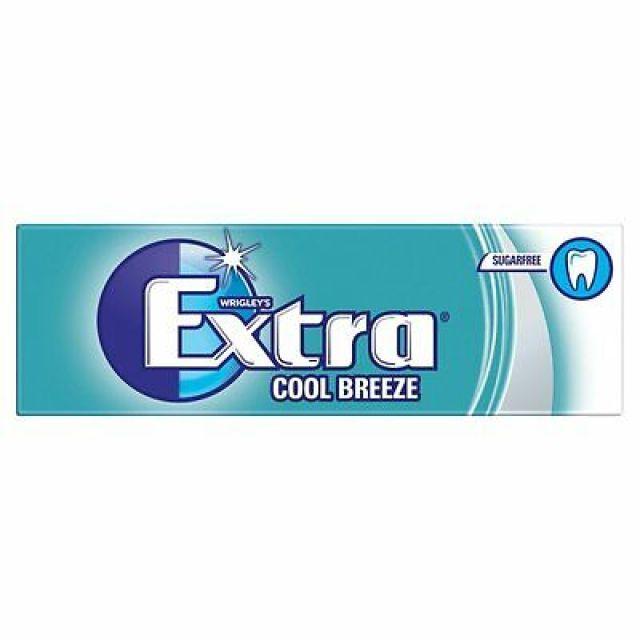 Extra Cool Breeze Gum
