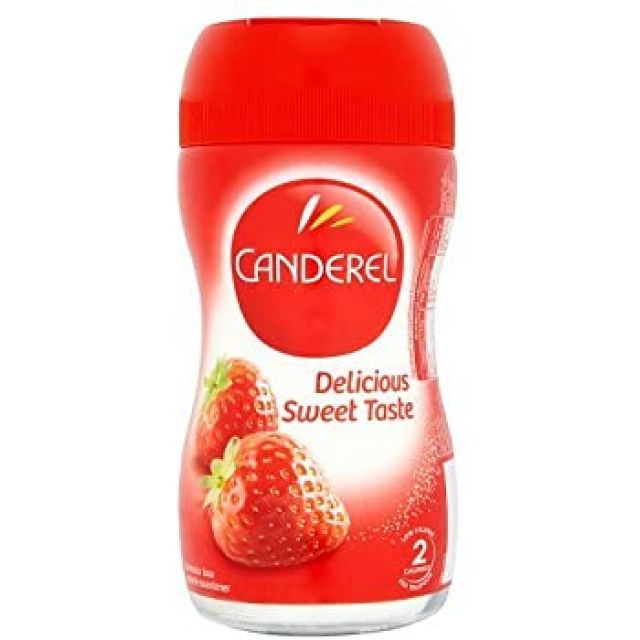 Canderel Sweetener Powder