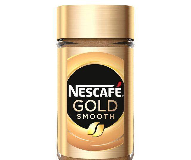 Coffee Nescafe Gold Blend