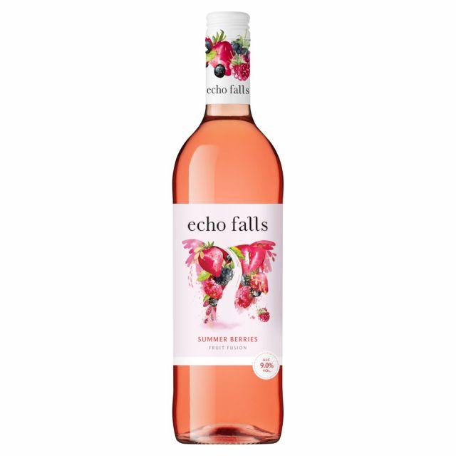 Echo Falls Fruit Fusion 75cl