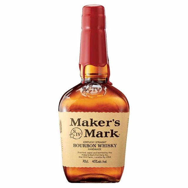 Whisky Maker's Mark 70cl