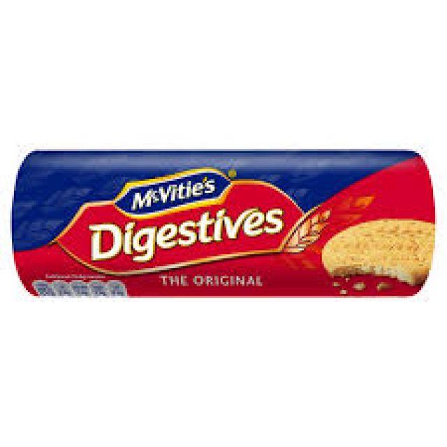 Digestive Original Biscuit