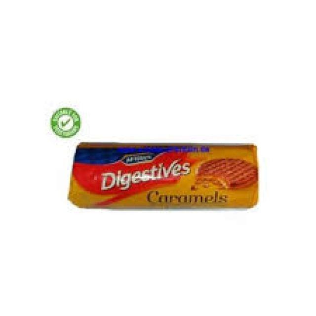 Digestive Classic Caramel Biscuit