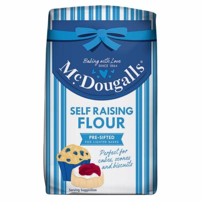 Self Raising Flour 500g McDougall's