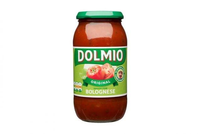 Dolmio Bolognese Original Sauce