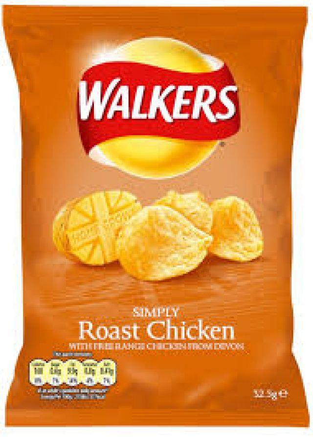 Walkers Roast Chicken