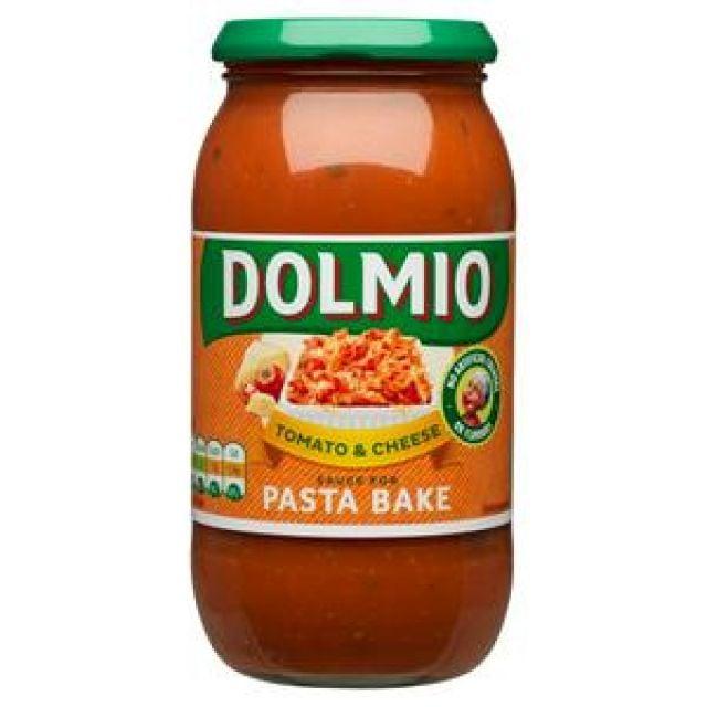 Dolmio Tomato & Cheese Sauce