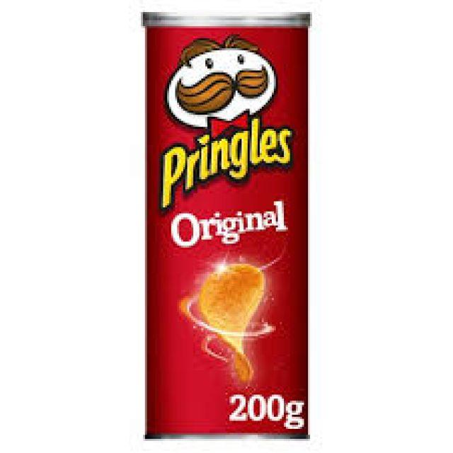 Pringle Original
