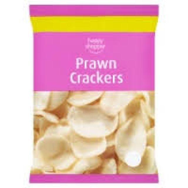 Prawn Crackers Happy Shopper