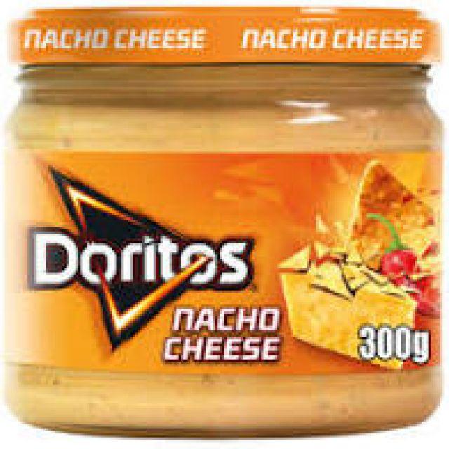 Doritos Nachos Cheese Dip