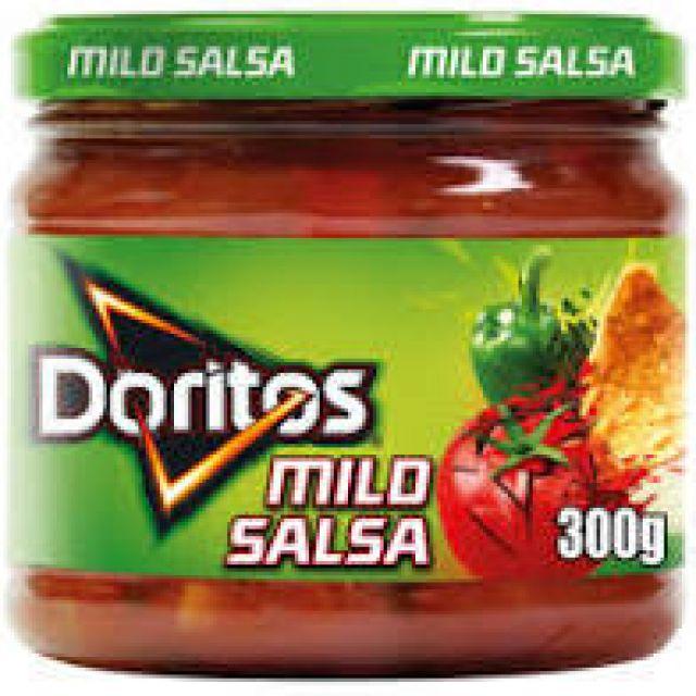Doritos Mexican Mild Salsa Dip