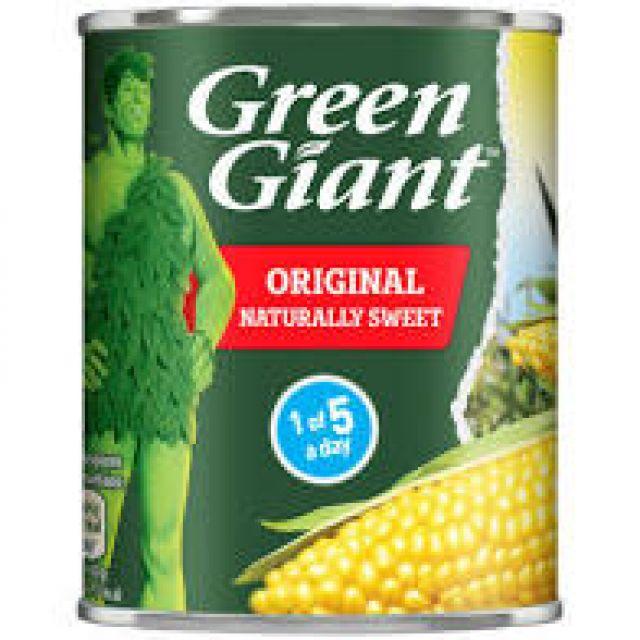 Sweet Corn Green Giant