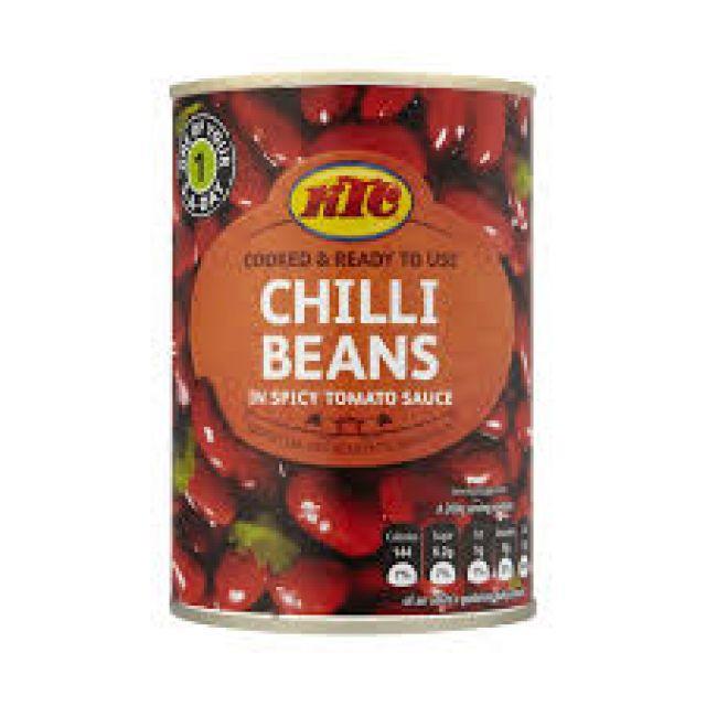 Chilli Beans KTC