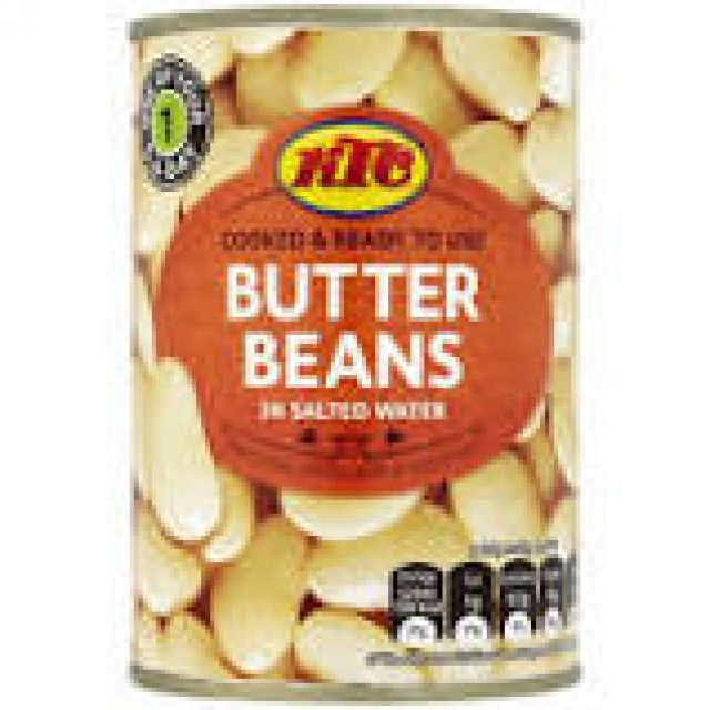 Butter Beans KTC