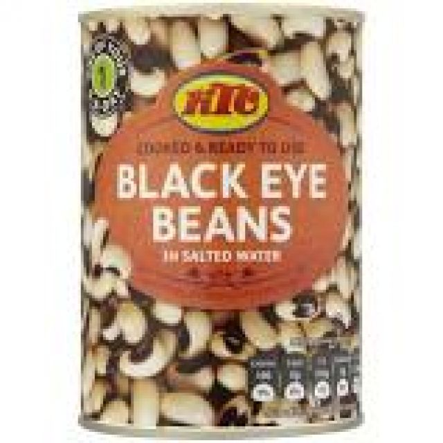 Black Eye Beans KTC