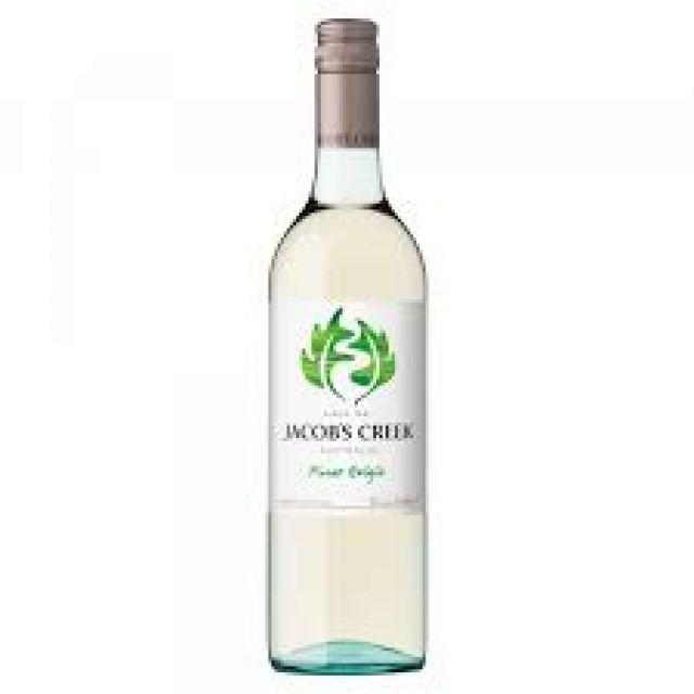 Jacob's Creek Pinot Grigio 75cl