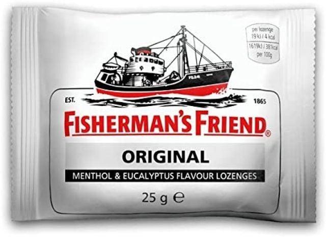 Fishermans Friend Original