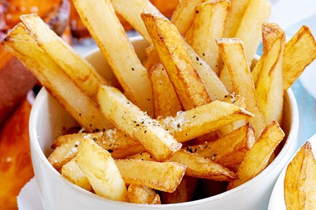 Reg Chips