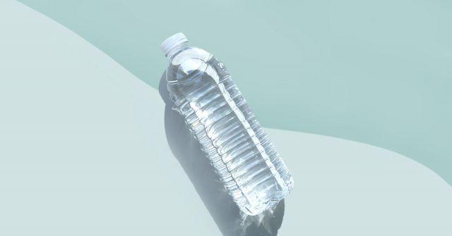 Reg Water Bottle