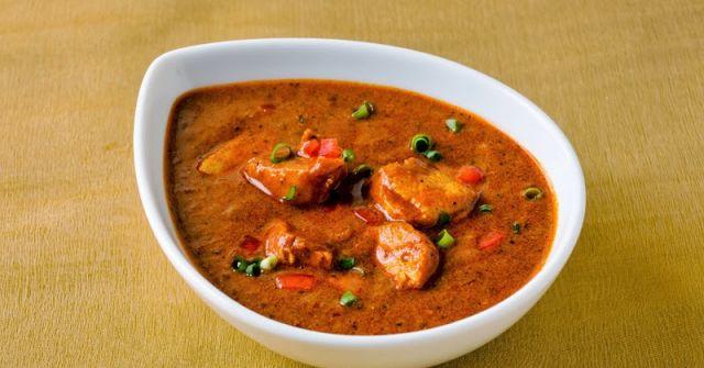 Jaipur Chicken