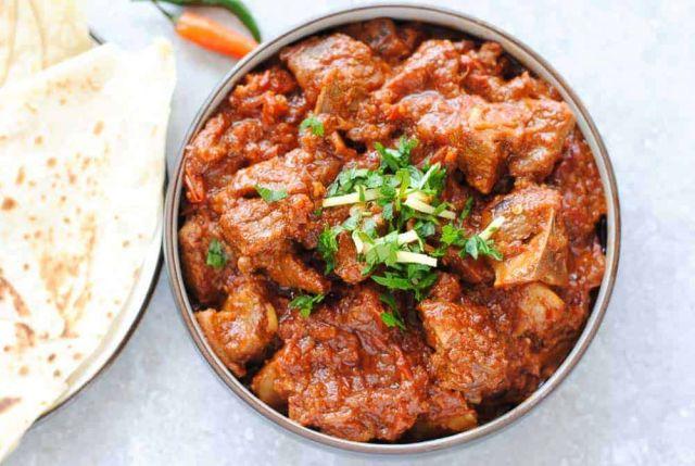 Khahari Lamb