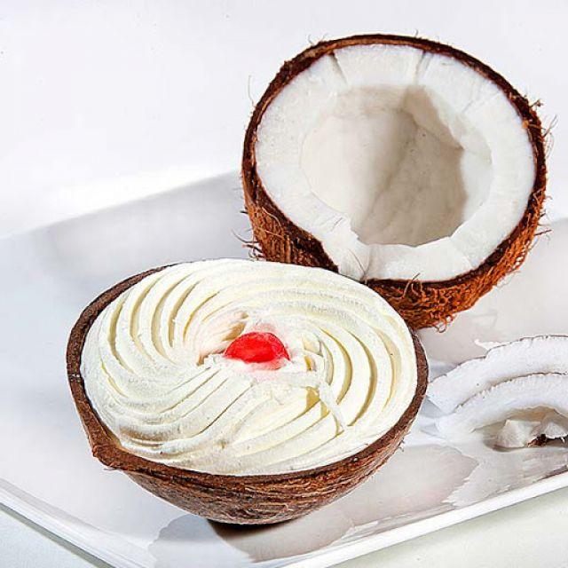 Coconut Supreme Ice Cream