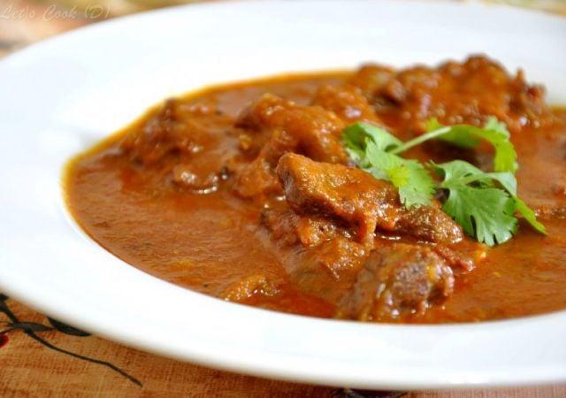 Rogan Curry