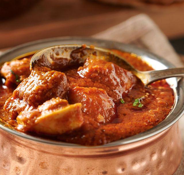 Pathia Curry