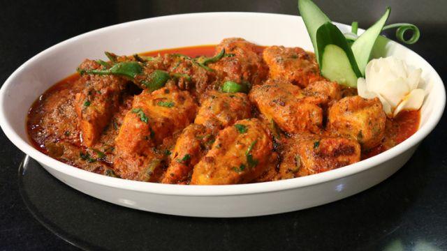 Tandoori Fish Masala