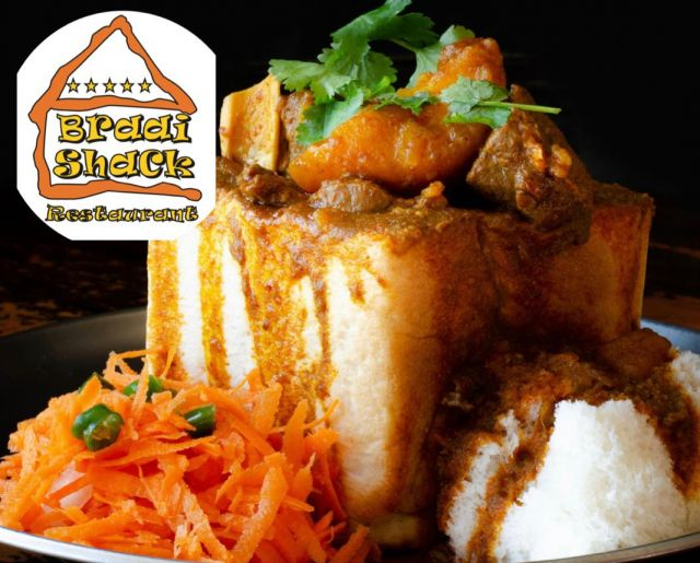 Family Bunny Chow 6 Persons