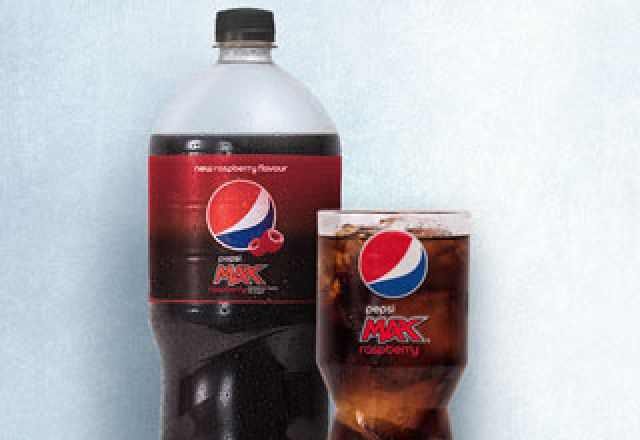 Pepsi Max Raspberry 1.5L Bottle