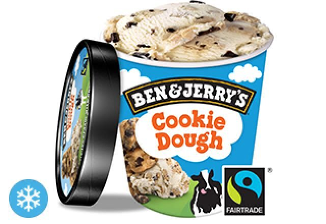 Cookie Dough - Ben & Jerry's™