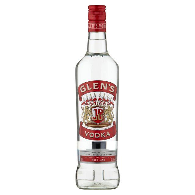 Vodka Glen's 70cl