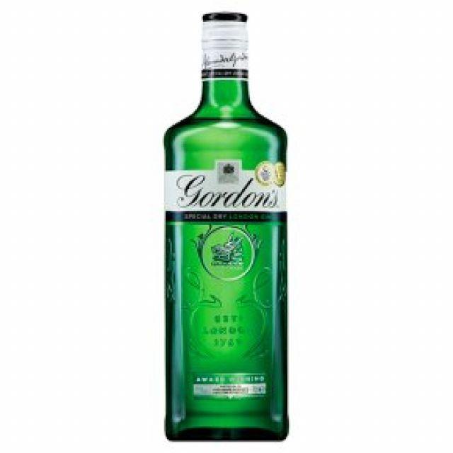 Gin Gordon's London Dry 70cl